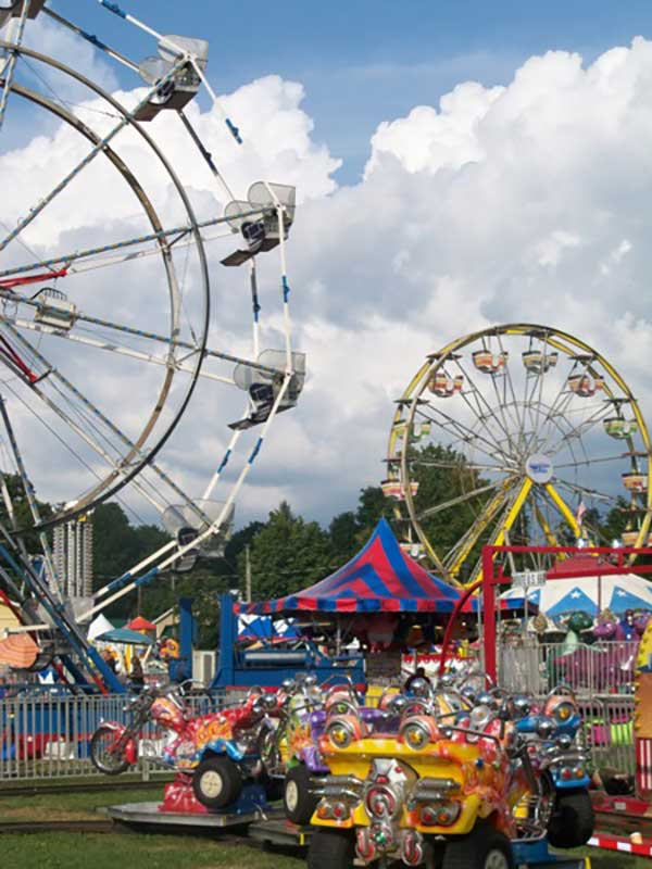 News Columbia County Fair